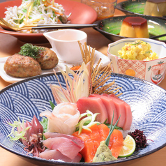 OMOTE-URA オモテウラのおすすめ料理1