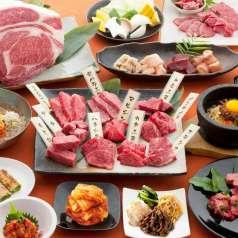 焼肉ヌルボンガーデン 唐津和多田の特集写真