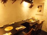 個室居酒屋 月山 三軒茶屋の雰囲気3
