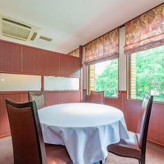 【個室】2名様~4名様までご利用頂ける個室空間です。