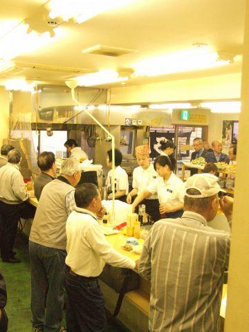 【ディープなせんべろ巡り】新宿・渋谷・赤羽にある東京ならではのお店3選