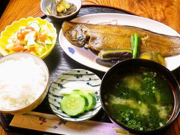 和食 なの花のおすすめ料理1