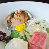 東武ホテルレバント東京 簾のおすすめ料理2