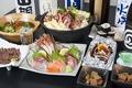 日本酒×北海道食材 地元家のおすすめ料理1