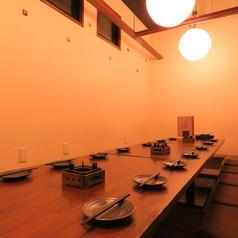 京を味わう個室空間 うぐいすの特集写真