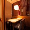 THE SAKURA DINING TOKYO ザ サクラ ダイニング トウキョウ 新宿のおすすめポイント3