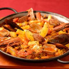 スペイン料理 エルヴィエント el Vientoのおすすめ料理1