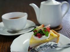 カフェ ショコラ 函館 Cafe Chocolatの写真