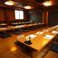 日本海庄や 亀有店の雰囲気1