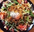 料理メニュー写真海門サラダ