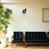 D&DEPARTMENT DINING TOKYOの雰囲気2
