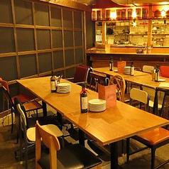 スパニッシュ レストラン チャバダ Spanish restaurant CHAVDAの特集写真