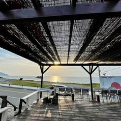 ホナカフェ Hona Cafe 糸島 Beach Resort ビーチリゾートイメージ