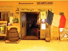 レストラン ハートランド 静岡の写真