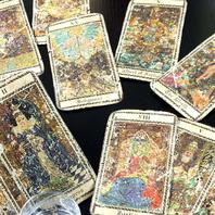 ◆ダウジング+タロット占い◆2200円⇒1900円に!