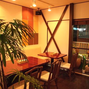 レストラン シロー SHIROの雰囲気1