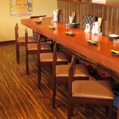 ゴリラ食堂 五橋の雰囲気3