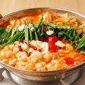 料理メニュー写真トマト味噌