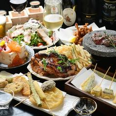 錦爽鶏と伊勢魚 居酒屋 八八 豊橋駅前店の特集写真