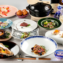 Cuisine SHINGO 日本橋の写真