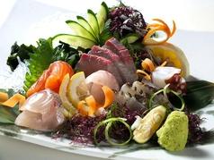 魚と酒菜 うおとさかな 福山の写真