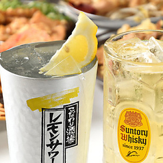大衆鉄板焼 串カツ カトちゃんのおすすめ料理3
