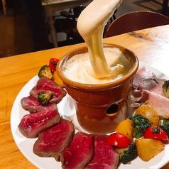 ビストロ カフェ リブロ Bistro Cafe Libro 神楽店のコース写真