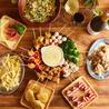チーズとイタリアン肉バル デリカ DELICA 新潟店のおすすめポイント2
