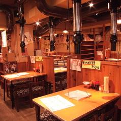 ぶち 川越店の雰囲気3