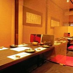 和ごころ料理 隠れみの 松江の雰囲気1
