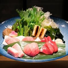 KARASUMAのおすすめ料理2