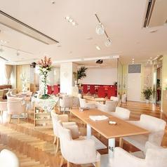 パセラ リゾーツ 横浜 貸切パーティースペースの雰囲気2