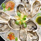 牡蠣と旬海鮮 SEA MARKET .sapporo