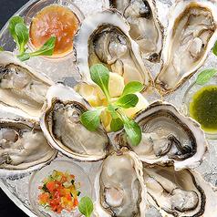 旬の海鮮と活牡蠣 シーマーケット.札幌の写真