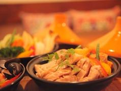Dining&Bar CALMのおすすめ料理1