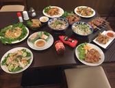 ベトナム料理 ベトニヤ vietnamese food warabiの詳細