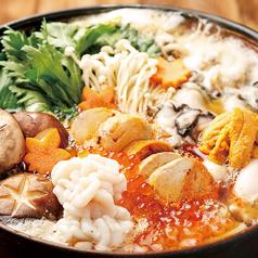 海鮮居酒屋 とろやす 岐阜駅店のおすすめ料理1