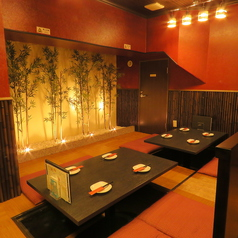 和食レストラン 真こうの雰囲気1