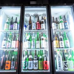 日本酒バル Gin蔵 ぎんぞうの特集写真