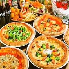 Mean's Pizza & Caffebar 福岡志免のおすすめ料理1
