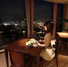 稲佐山温泉ホテル アマンディの雰囲気1