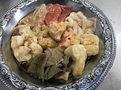 焼肉味龍のおすすめ料理1