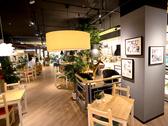 カフェもりっちゃ Cafe moriccha ダイエー赤羽店の詳細