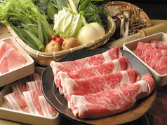 温野菜 郡山横塚店の特集写真