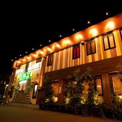 亜熱帯 北名古屋店