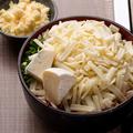 料理メニュー写真4種のチーズ