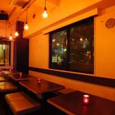 JUNK CAFE TOKYO ジャンクカフェ 東京の雰囲気2