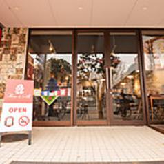 Cafe Rose&M カフェ ローズアンドエムの写真