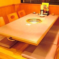 焼肉屋さかい 岸和田今木店の雰囲気1