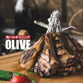 チーズ&肉バルダイニング オリーブ OLIVE 高田馬場店 高田馬場駅のグルメ